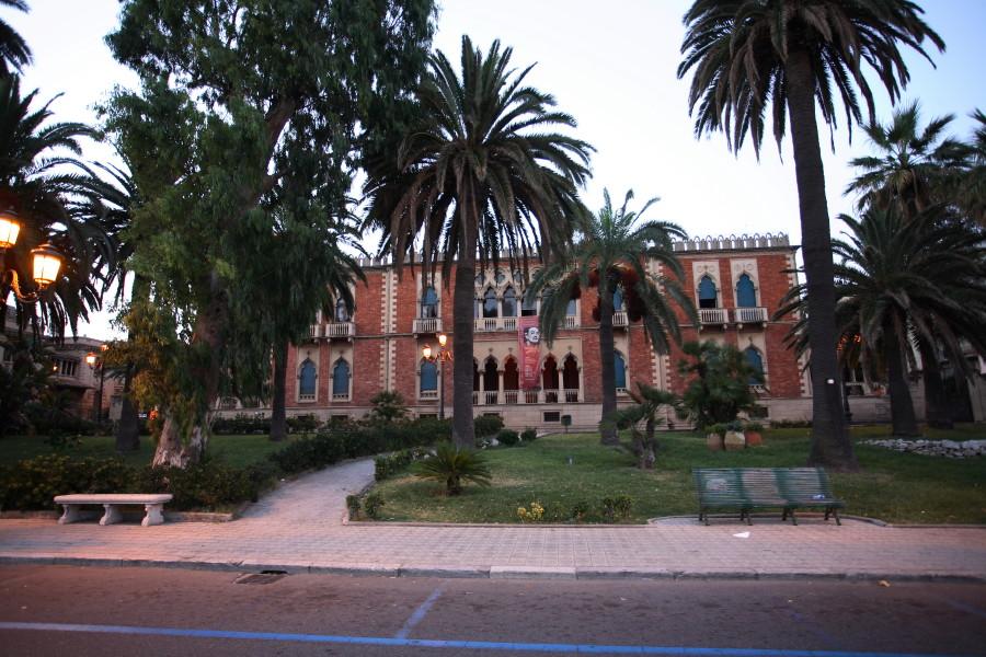 Via Marina (Foto Sindona)