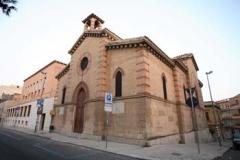 Chiesa degli Ottimati (Foto Sindona)