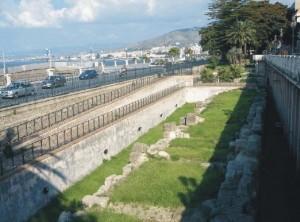 Le Mura Greche