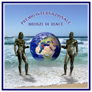 Logo Premio Internazionale Bronzi di Riace