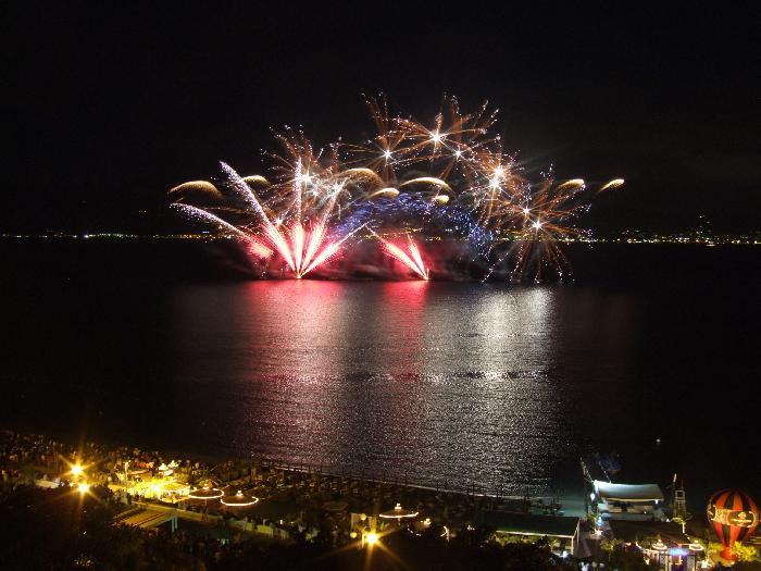 Festival Giochi di Fuoco