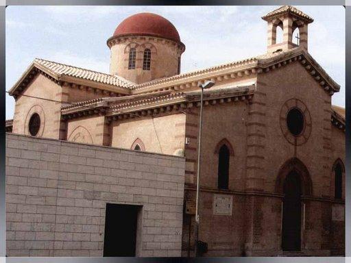 Chiesa degli Ottimati
