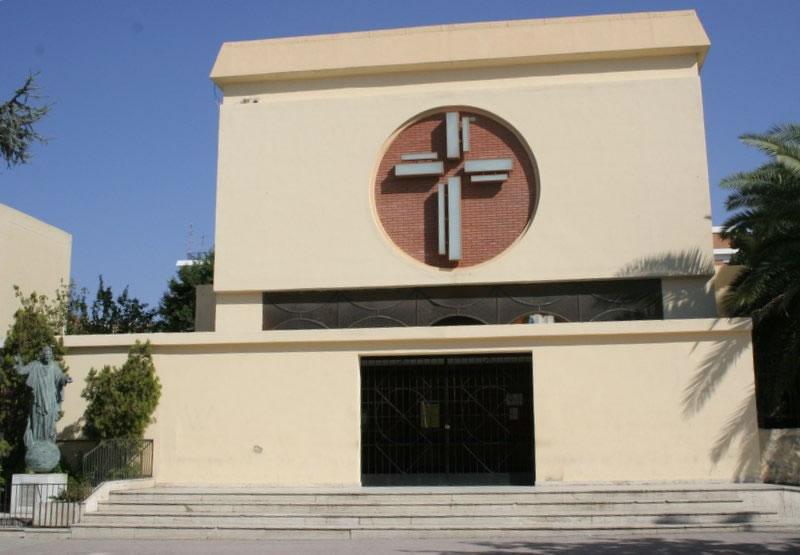 Chiesa Santa Maria del Soccorso