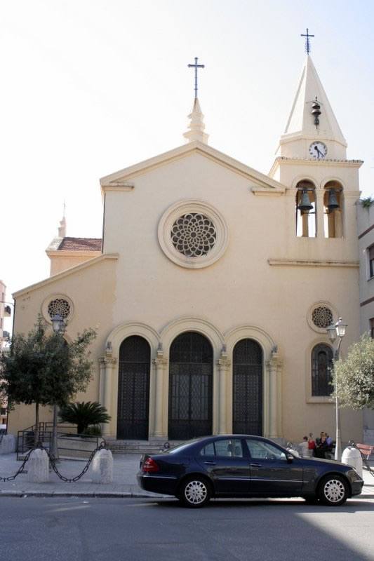 Chiesa Santa Maria dell'Itria
