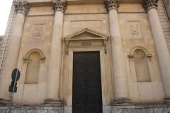 Chiesa Cattolica dei Greci (Foto Sindona)