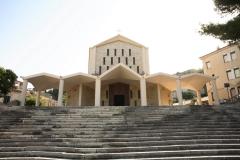 Basilica dell'Eremo (Foto Sindona)