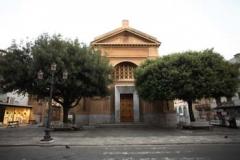 Chiesa San Giorgio al Corso (Foto Sindona)