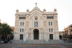Duomo di Reggio Calabria (Foto Sindona)