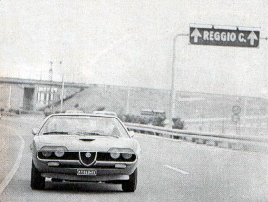 Autostrada per Reggio Calabria